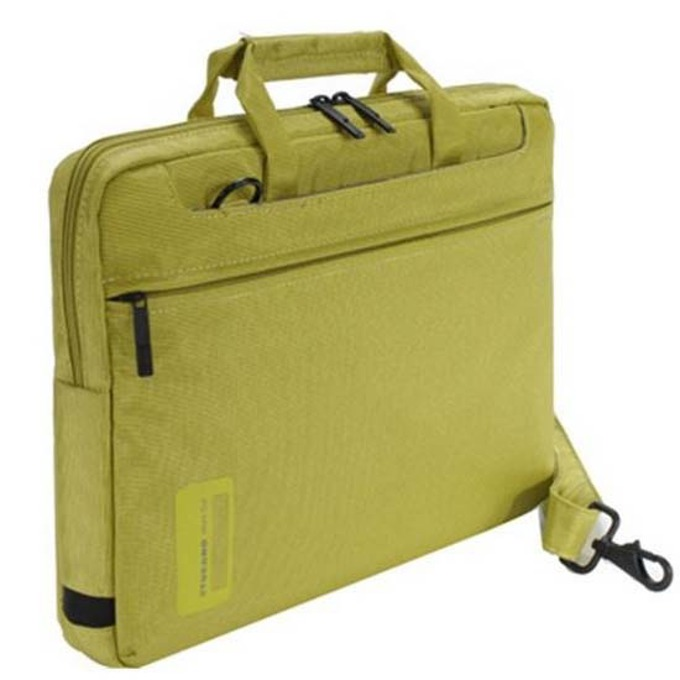 "Чанта за MacBook Pro TUCANO WO-MB154-V, 15.4""(39.12cm), зелен image"