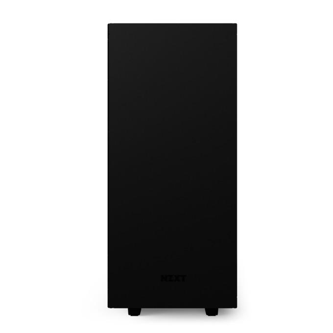 Кутия NZXT Elite S340, mini-ITX/MicroATX/ATX, 2x USB 3.0,2x USB 2.0, черна, без захранване image