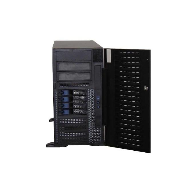 """Кутия Addtronics I500, 5U Tower/Rack, 8x 3.5"""" HDD bays, без захранване image"""
