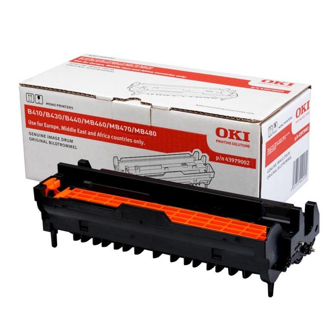КАСЕТА ЗА OKI B 410/430/440 - Drum - P№ 43979002 product