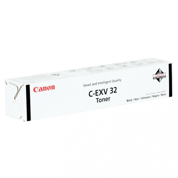TОНЕР ЗА КОПИРНА МАШИНА CANON C-EXV 32 - iR 2535…