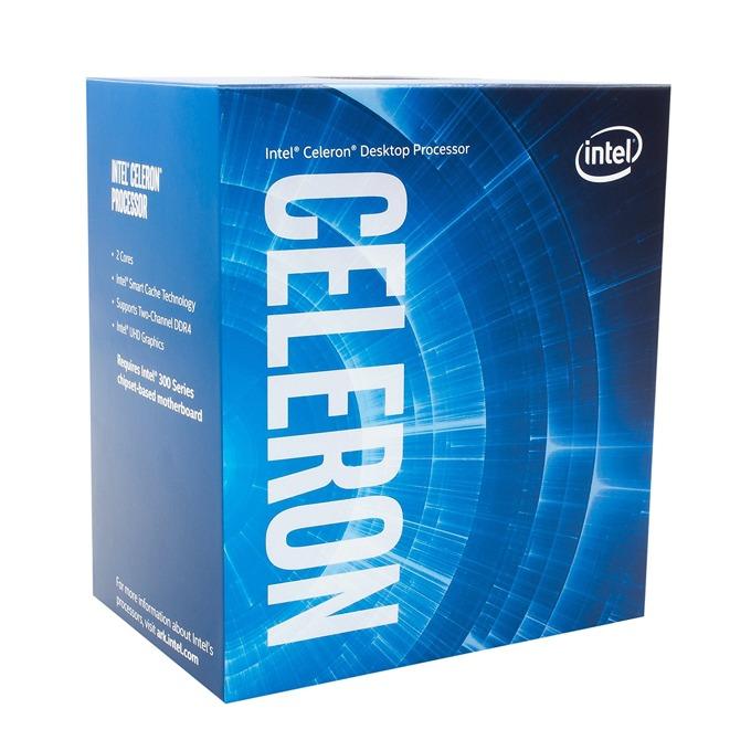 Intel Celeron G4920 (2M Cache, 3.20 GHz)