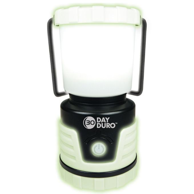 Фенер UST Brands 30 дни Duro GLO, 3x D, 700 lumens, водоустойчив, за открито, зелен image