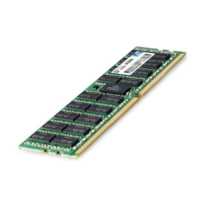 16GB DDR4 2133MHz, HPE 805671-B21, Unbuffered, 1.2V, памет за сървър image