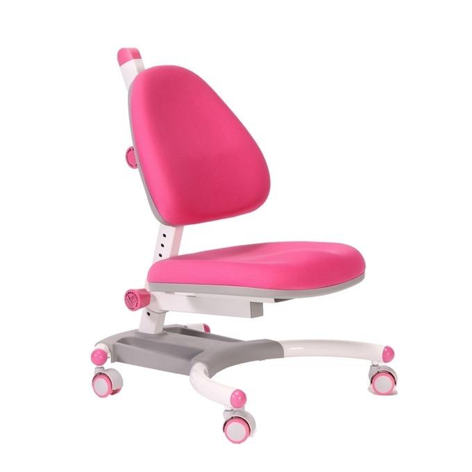 Детски стол RFG Ergo Tech, с регулируема височина, розов image
