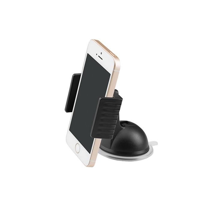 Универсална стойка за телефон Acme PM2204, черна image