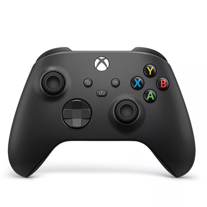 Microsoft Xbox SX Carbon Black product