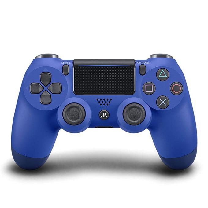 PlayStation DualShock 4 V2 - Wave Blue product