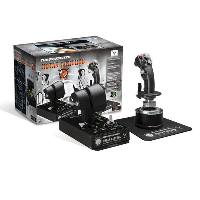 Thrustmaster Joystick Hotas Warthog PC 2960720