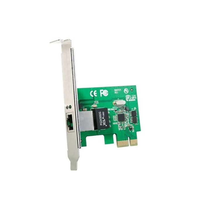 Мрежова карта Tenda UG1, 10/100/1000 Mbps, PCI Express image