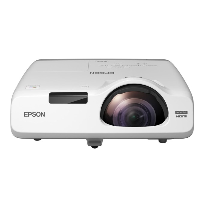 Multimedia - Projector EPSON EB-535W