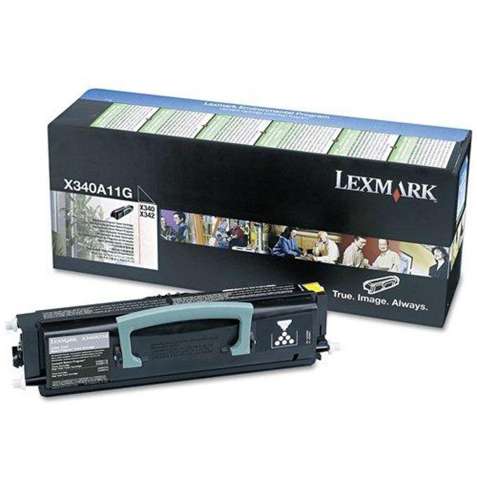 КАСЕТА ЗА LEXMARK X 340/342 - Return program product