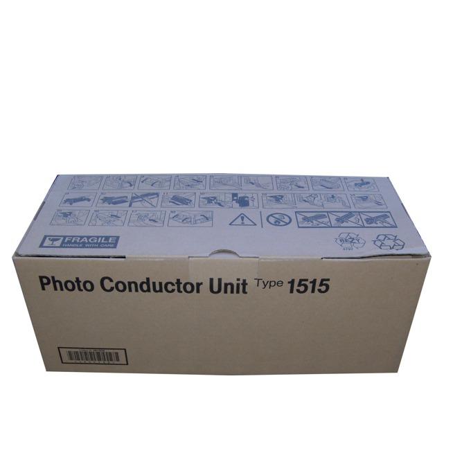 БАРАБАН ЗА КОПИРНА МАШИНА RICOH AFICIO 1515/1515F/MP161 - Type 1515 - P№ 411844 - заб.: 45000k image