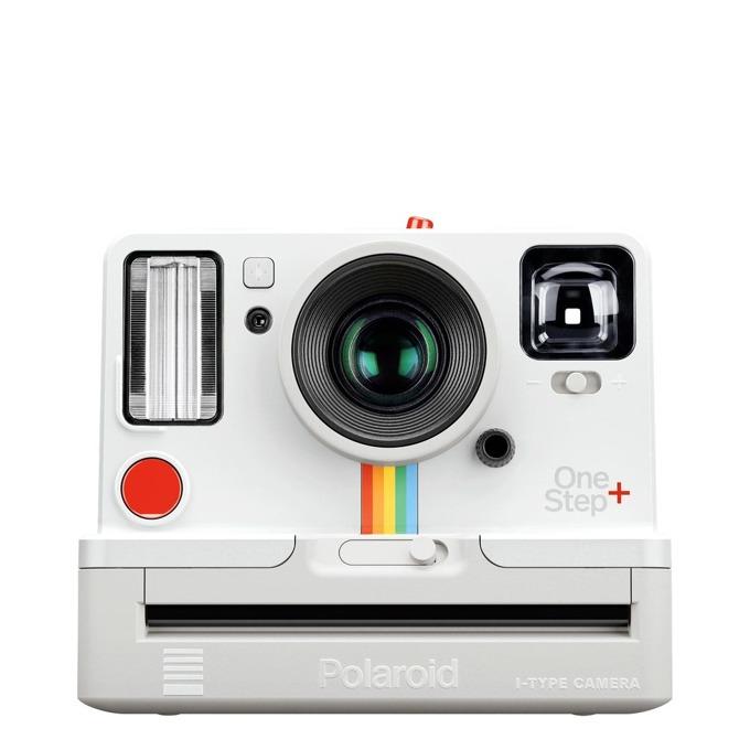 Фотоапарат Polaroid Originals OneStep+, Micro USB port, бял image