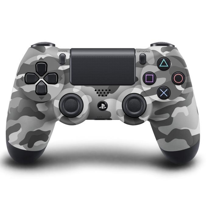 PlayStation Dualshock 4 Urban Camouflage product