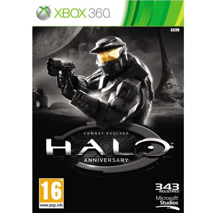 Игра за конзола Halo: Combat Evolved Anniversary, за Xbox 360 image