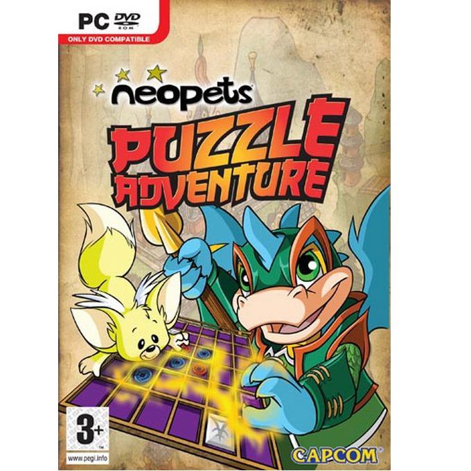 Neopets Puzzle Adventure, за PC image