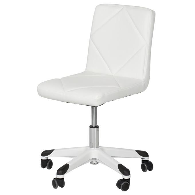 Детски стол Carmen 7024 - бял
