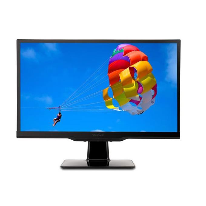 """Монитор Viewsonic VX2363SMHL, 23"""" (58.42 cm), IPS панел, 2ms, Full HD, 1000:1, 250cd/m2, HDMI image"""