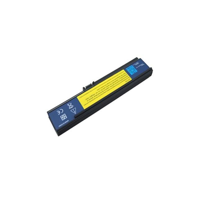 Батерия (оригинална) Acer Aspire 5600, съвместима с 9400/TravelMate 5100, 6cell, 11.1V, 4000mAh image