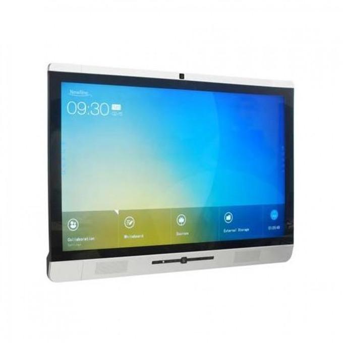 "Екран Newline Interactive TruTouch X8, за стена, Matt White, 1650.24 x 928.26mm, 75"", 16:9 image"