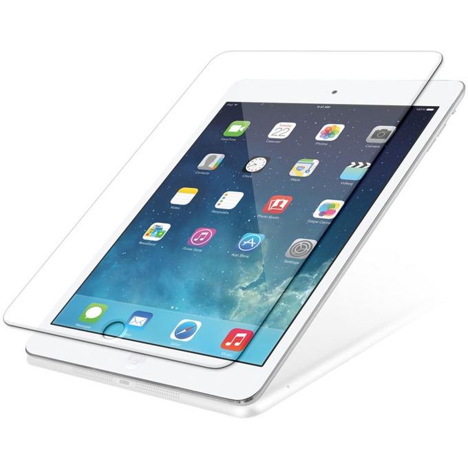 Протектор от закалено стъкло /Tempered Glass/, 4Smarts за iPad Air 2/Pro 9.7/Air  image