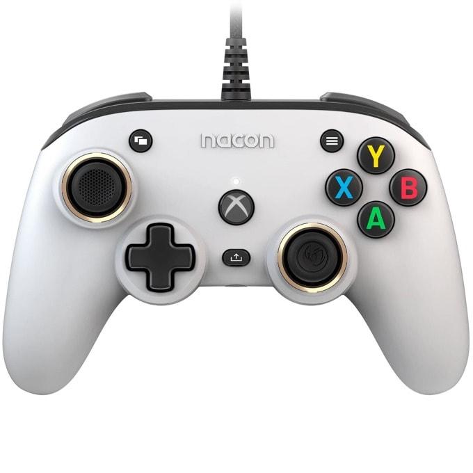 Nacon XBox Series Pro Compact White product