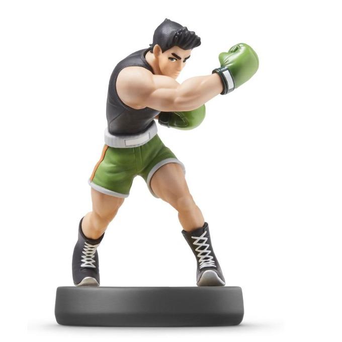 Nintendo Amiibo - Little Mac product