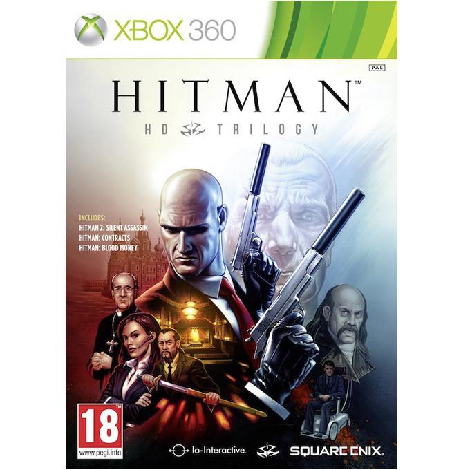 Игра за конзола Hitman: HD Trilogy, за XBOX360 image