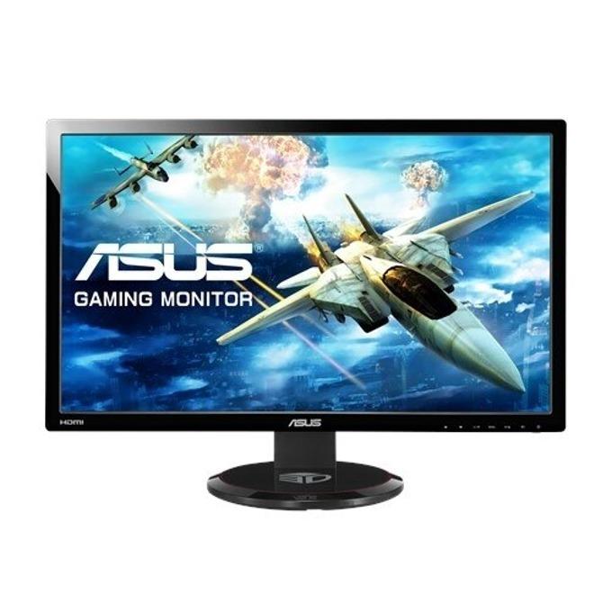 """Монитор 27"""" (71.12 cm) ASUS VG278HE, 144Hz, FULL HD LED, 2ms, 50 000 000:1, 300cd/m2, HDMI & DVI, колонки, 3г. image"""