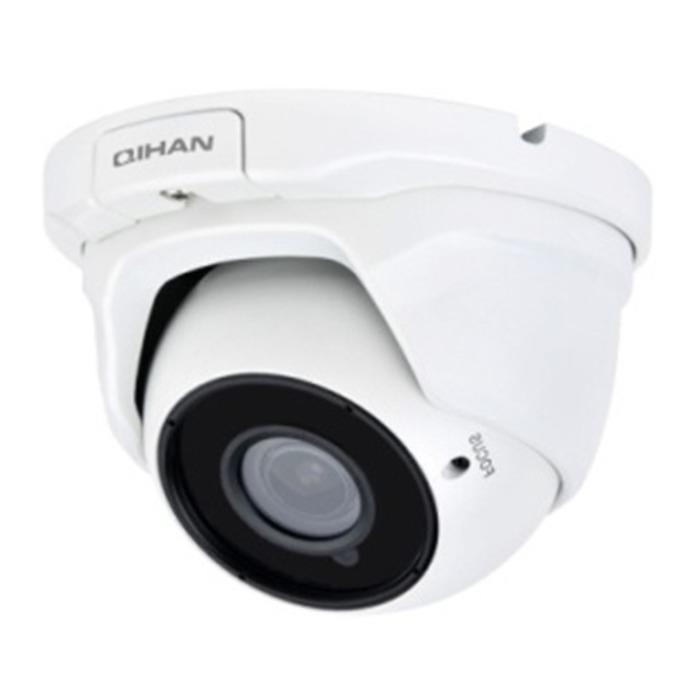 AHD куполна камера QIHAN QH-V470SLC-NO