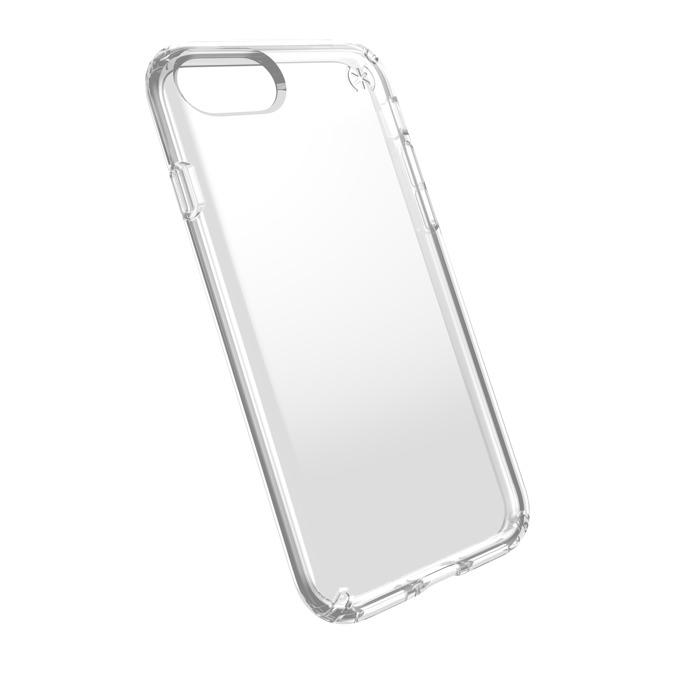Поликарбонатов протектор Speck Presidio Clear за iPhone 7, прозрачен image