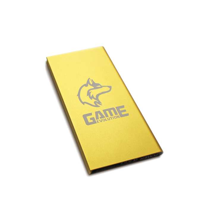 Game Evolution Team Instinct 10000 mAh yellow