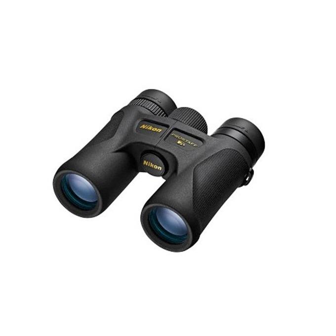 Бинокъл Nikon Prostaff 7S, 8x30 оптично увеличение, черен image