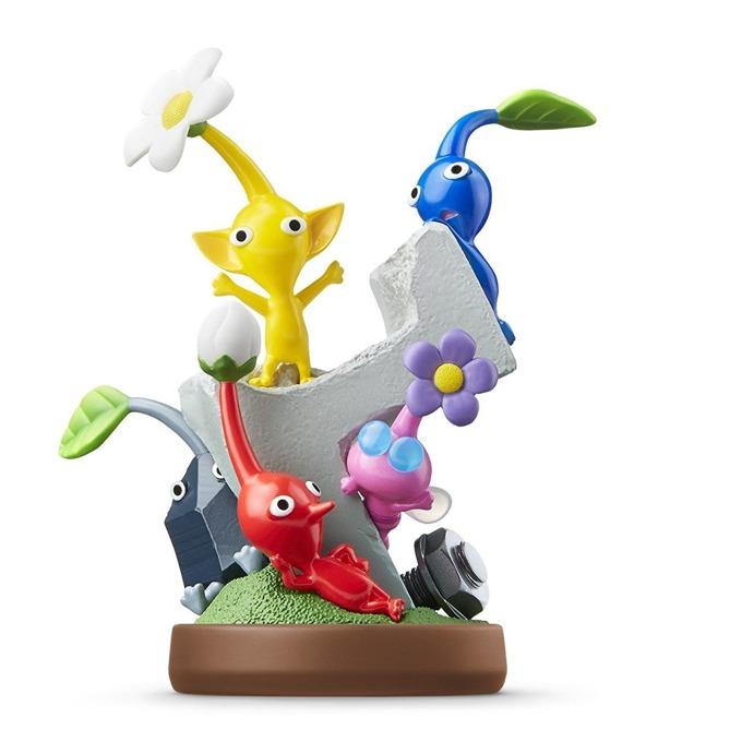 Nintendo Amiibo - Pikmin product