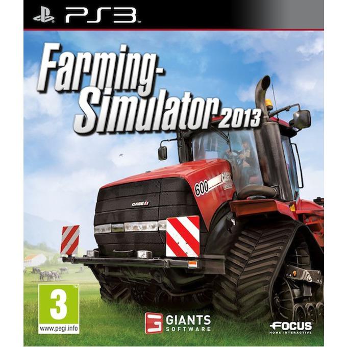Farming Simulator 2013 product