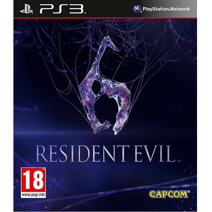 Resident Evil 6, за PlayStation 3 image