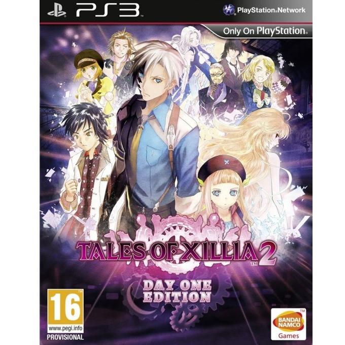 Игра за конзола Tales of Xillia 2, за PS3 image