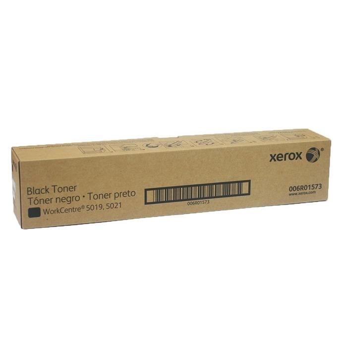 Тонер за Xerox WC 5019/5021/5022/5024 - Black - 006R1573 - Заб.: 9 000k image