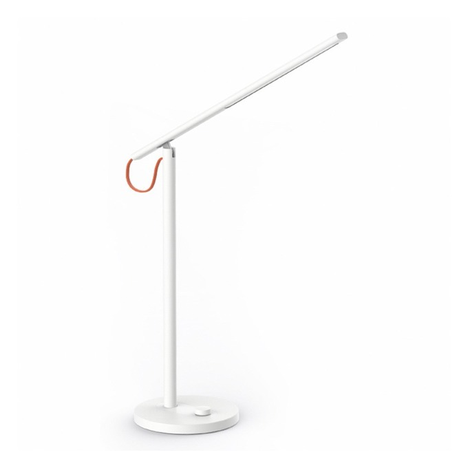 LED лампа Xiaomi Mi LED Desk Lamp 1S, Wi-Fi, 3300 lm, 2600k - 5000k цветна температура, бял image
