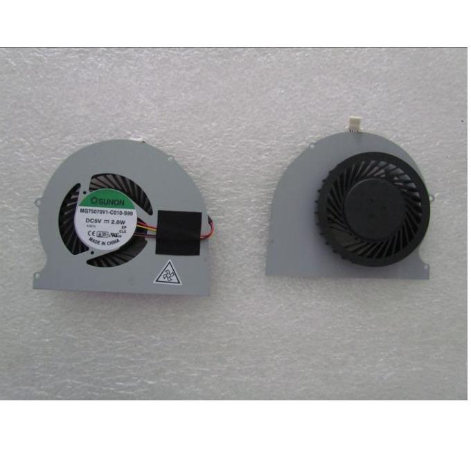 Вентилатор за лаптоп, Acer Aspire, 3830T 3830TG 3830 image