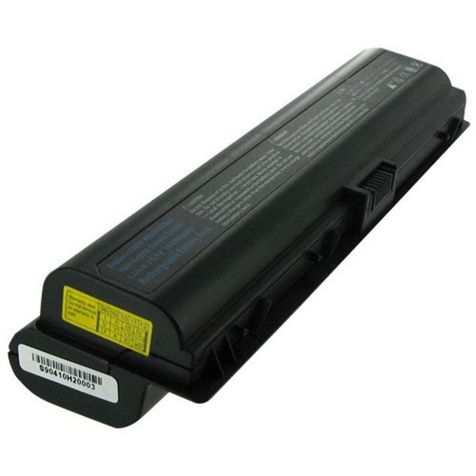 Батерия (заместител) за HP Presario/Pavilion series, 10.8V 10400 mAh image