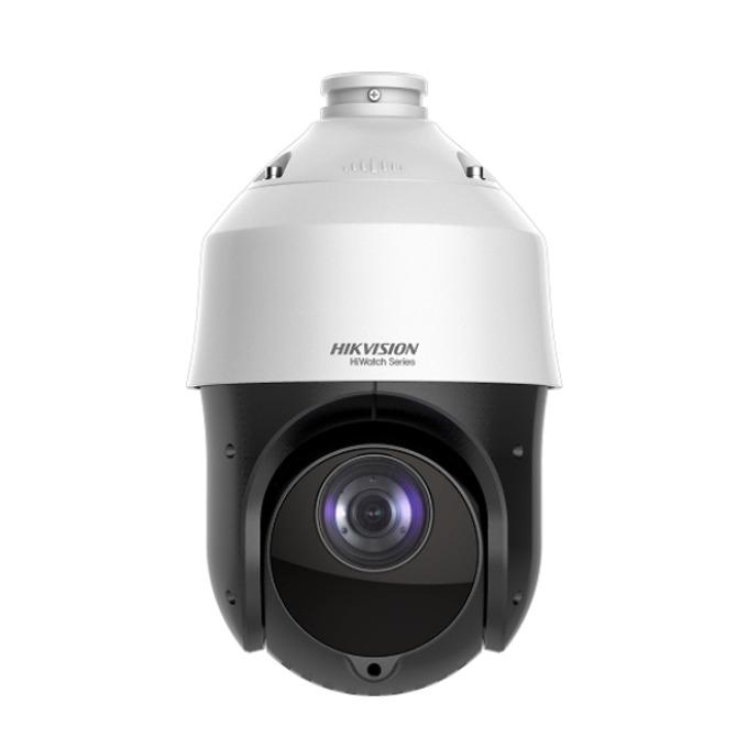 Аналогова камера HikVision HWP-T4225I-D, управляема PTZ (pan/tilt/zoom), 2MPix(1920x1080@25FPS), 4.8mm/120mm, IR осветеност (до 100 m), външна IP66 image