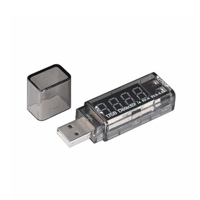 Детектор Xtar Vl01, USB image