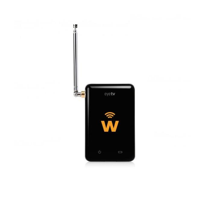 TV Тунер, Elgato EyeTV W, Mobile TV Hotspot, за iOS или Android устройство image