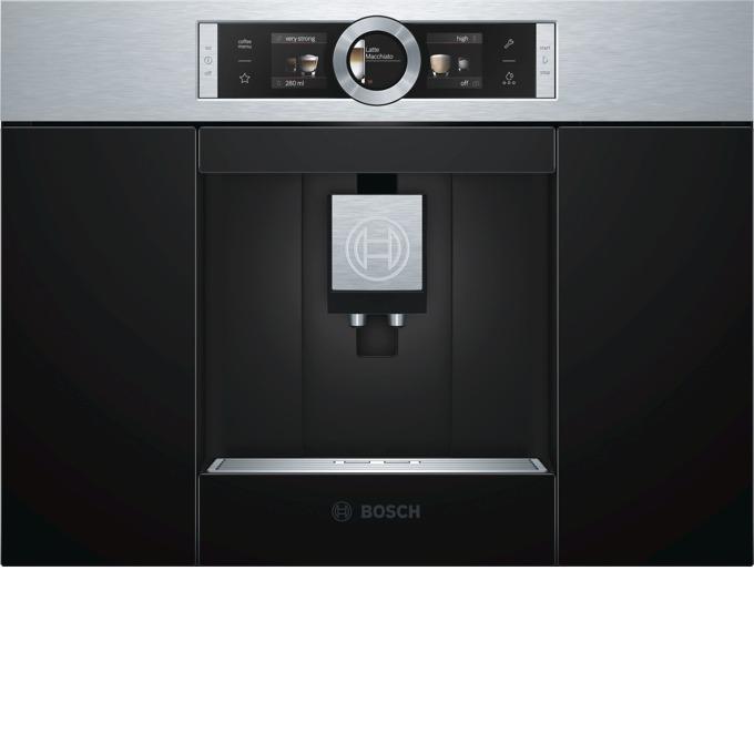Кафемашина BOSCH CTL636ES1 product