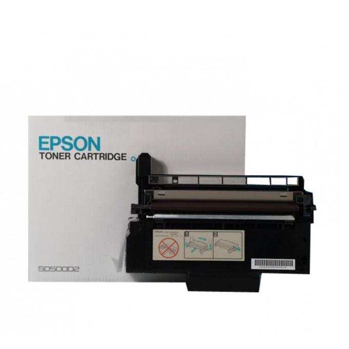 КАСЕТА ЗА EPSON EPL 4100 - P№ SO50002 image