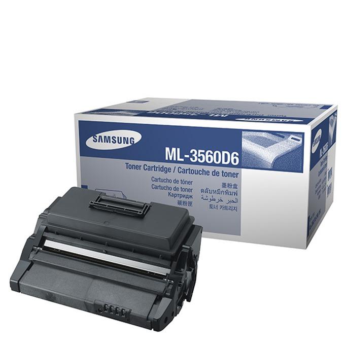 КАСЕТА ЗА SAMSUNG ML 3560/ML-3560DB/SEE - P№ ML-3560D6 - заб.: 6000k image