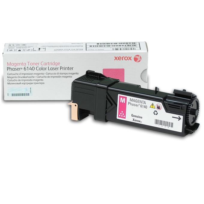 КАСЕТА ЗА XEROX Phaser 6140 - Magenta product