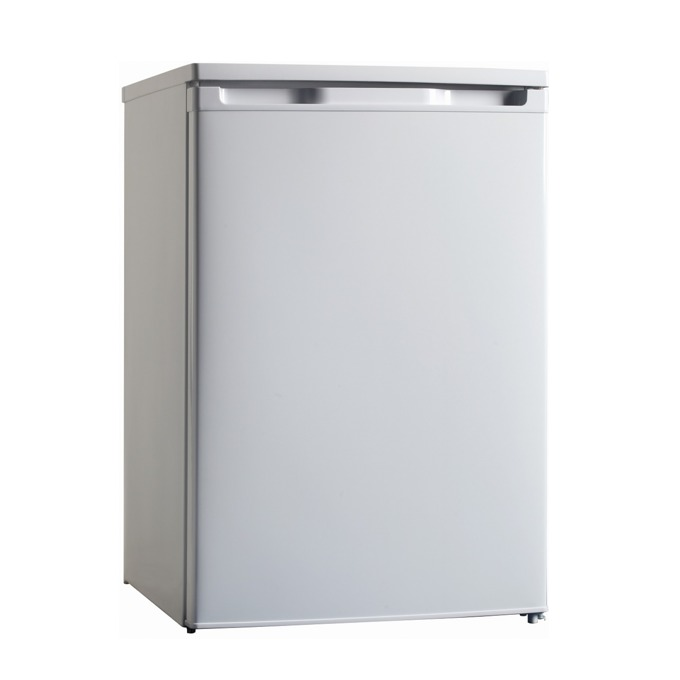 Хладилник с камера Arielli ARS147RN, клас А+, 113 л. общ обем, свободностоящ, автоматично размразяване, бял image
